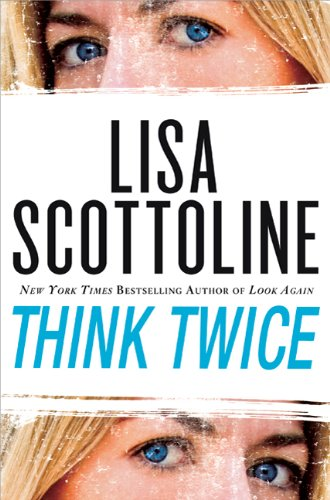Think Twice Lisa Scottoline